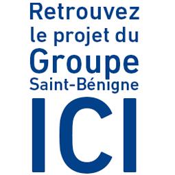 Le projet du Groupe St Bénigne